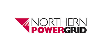 Clients Logos - Northern power Grid