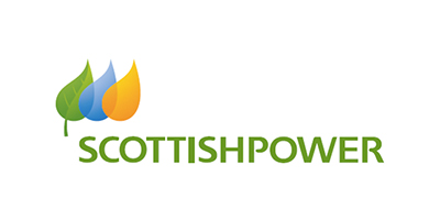 Clients Logos - Scottish Power