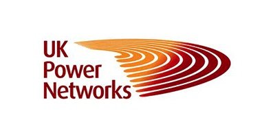 Clients Logos - Uk Power Networks