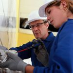 Gas engineering apprenticeship End Point Assessment