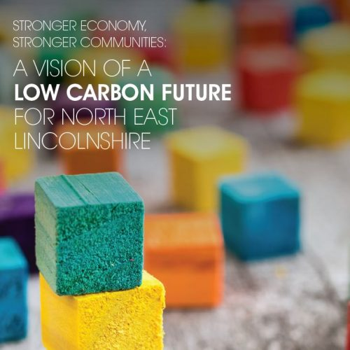 A Vision of a Low Carbon Future for North East Lincolnshire